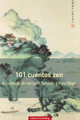 101 cuentos zen -  AA.VV. - Galaxia Gutenberg