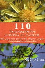 110 tratamientos contra el cáncer - György Irmey - Herder