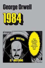 1984 - George Orwell - Herder