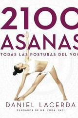 2100 Asanas - Daniel Lacerda - Ediciones Obelisco