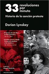 33 revoluciones por minuto - Dorian Lynskey - Malpaso