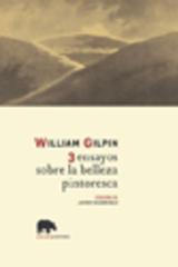 3 ensayos sobre la belleza pintoresca - William Gilpin - Abada Editores