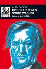 Cinco lecciones sobre Wagner -  AA.VV. - Akal