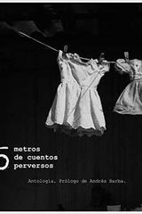5 metros de cuentos perversos -  AA.VV. - Textofilia