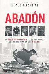 Abadon - Claudio Fantini - Hojas del Sur