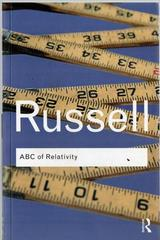 ABC of Relativity - Bertrand Russell - Otras editoriales