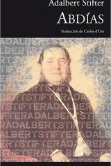 Abdías - Adalbert Stifter - Nórdica
