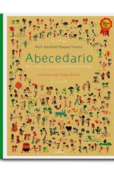 Abecedario -  AA.VV. - El Naranjo