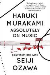 Absolutely on music - Haruki Murakami - Otras editoriales