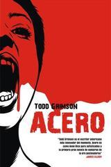 Acero - Todd Grimson - Valdemar