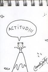 Actitud, manual para artistas emergentes - Martín Sastre - Ediciones Metales pesados