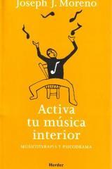Activa tu música interior - Joseph J. Moreno - Herder