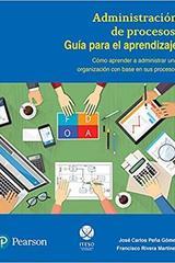 Administración de procesos - José Carlos Peña Gómez - Ibero
