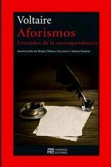 Aforismos -  Voltaire - Hermida Editores