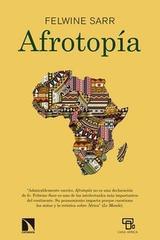 Afrotopía - Felwine Sarr - Catarata