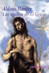 Las agallas de El Greco - Aldous Huxley - Casimiro