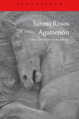 Agamenón - Yannis Ritsos - Acantilado