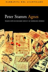 Agnes - Peter Stamm - Acantilado