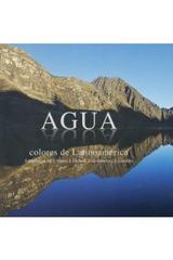 Agua - Javier Mesa - Alboroto