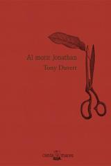 Al morir Jonathan - Tony Duvert - Canta mares