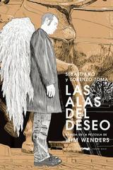 Las alas del deseo - Sebastián y Lorenzo Toma - Libros del Zorro Rojo