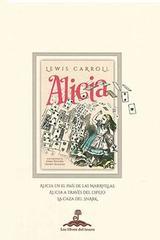 Alicia en el país de las maravillas - Lewis Carroll - Edhasa