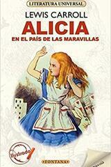 Alicia En El País De Las Maravillas - Lewis Carroll - Ediciones Brontes
