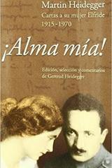 Alma mía! - Martin Heidegger - Manantial