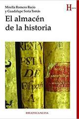 El almacén de la historia -  AA.VV. - Biblioteca nueva