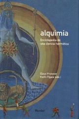 Alquimia - Claus Priesner - Herder