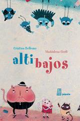 Altibajos - Cristina Bellemo - Adriana Hidalgo