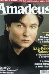 Amadeus #104 -  AA.VV. - Otras editoriales