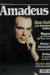 Amadeus #47 -  AA.VV. - Otras editoriales