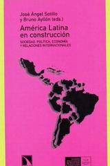 América Latina en construcción -  AA.VV. - Catarata