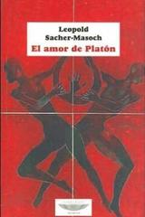 El amor de Platón - Leopold von Sacher Masoch - Cuenco de plata