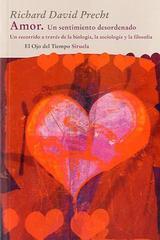 Amor - Richard Precht - Siruela