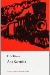 Ana Karenina (4a edición) - Lev Tolstói - Editorial Juventud