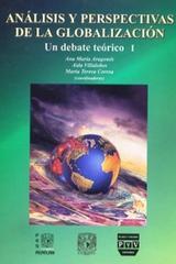 Análisis y perspectivas de la globalización I -  AA.VV. - Plaza y Valdés