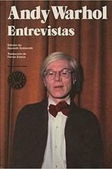 Andy Warhol. Entrevistas - Andrew Warhola - Blackie Books