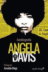 Autobiografía - Angela Y. Davis - Capitán Swing