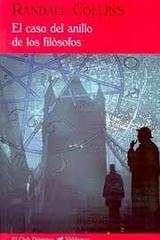 El caso del anillo de los filósofos - Randall Collins - Valdemar