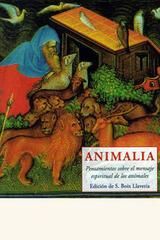Animalia - Sara Boix Llaveria - Olañeta