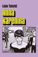 Anna Karenina - Lev Tolstói - Herder