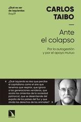 Ante el colapso - Carlos Taibo - Catarata