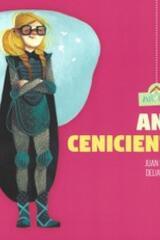 Anticenicienta - Juan Scaliter - Akal