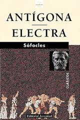 Antigona / electra -  Sófocles - Editorial Juventud