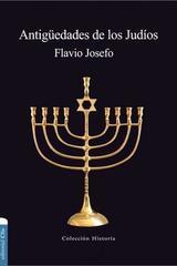 Antigüedades de los Judíos - Flavio Josefo - Clie