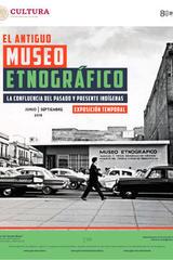 Antiguo Museo Etnográfico -  AA.VV. - Inah