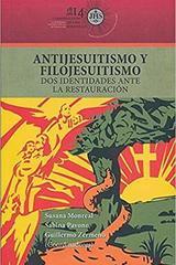 Antijesuitismo y filiojesuitismo -  AA.VV. - Ibero