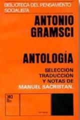 Antología - Antonio Gramsci - Akal